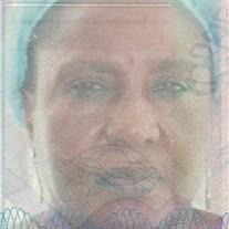 Ms. Mame Binta Gueye