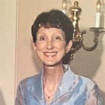 Sharon Ann Strubel