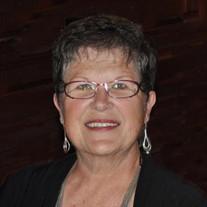 Mrs. Shirley Kathleen Cooper