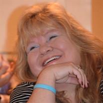 Cathy Elizabeth Robinson