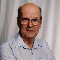 Douglas Alton Blair