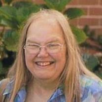 Eileen Joan Oord