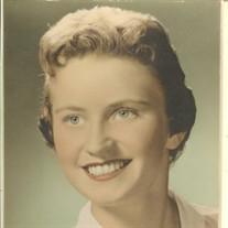 Mrs. Janet Lee Hay