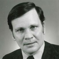 """Dennis  Jackson """"Jack"""" Dickson"""