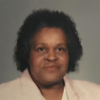 Pearline Knox Felder