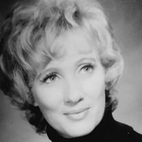 Mary Ann Harris Holley