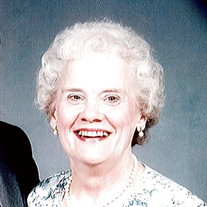 Marjorie Ann Torrence
