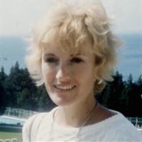 Valerie Elizabeth Newell