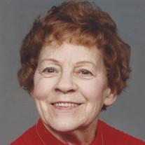 H. Mary Latter
