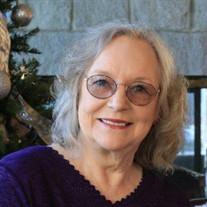 Betty Nolen