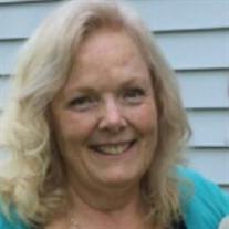 Paula  J. Brown