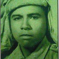 Jose  Trinidad Granados