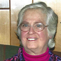 Alice Katherine Stout