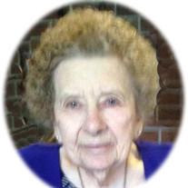 Bertha Beyer