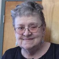 Carolyn Faye Gibson Sutton
