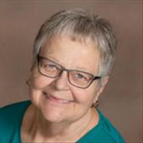 Julie Peterson