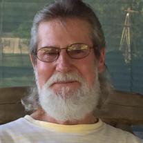 Billy  Joe Wright