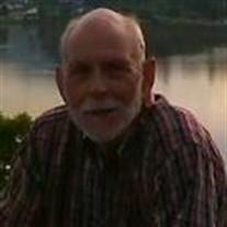 Kenneth Gary Bishop