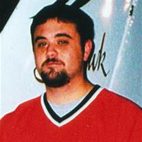 Adam M. Simonds