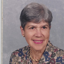 Caroline Triplett Briggs