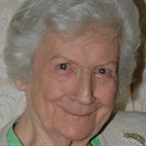 "Mrs. Ann Elizabeth Bradley ""Nancy"""