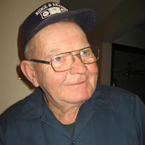 Philip D. Vanderboegh