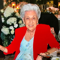 Gloria Rodo Morris