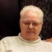 Dorothy Mae Sutphin
