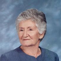 Mary Edna Holmes