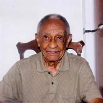 J B. DeBose Sr.