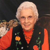 Joyce Hinkle Vincent