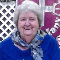 Barbara Jean Coots