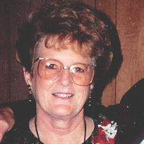 Shirley Lorraine Houston