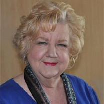 Mrs. Rita Burnley Wofford