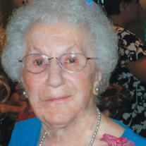 Bernice Clementine Coburn Fitch