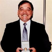 Charles Dennis Kirkpatrick