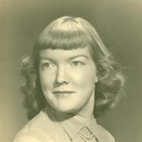 Joyce E. Wilkinson