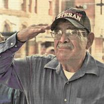 Eleuterio Hernandez Sr.