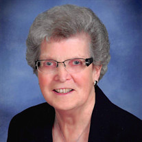 Elaine Miriam Schoening