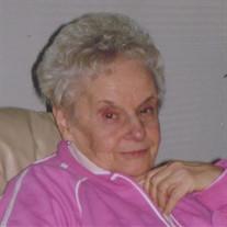 Shirley Lorraine Hundven