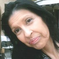 Cynthia Francis Gomez