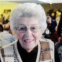 Doris L. Blubaugh