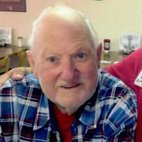 Ralph E.  Hoag Sr.