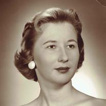 """Norma """"Jeannie""""  Davis"""