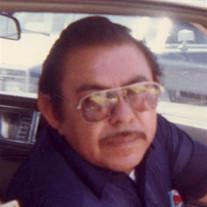 Mr.  Enrique E.  Ponce