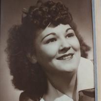 Dorothy Marie Nicks