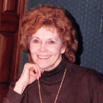 Marjorie J. Welch