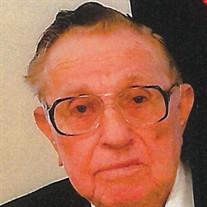 Albert Charles  Noland