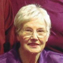 Mrs. Lela Bernice Kilgore