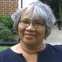 Mrs. Caroline  Reed Arvie